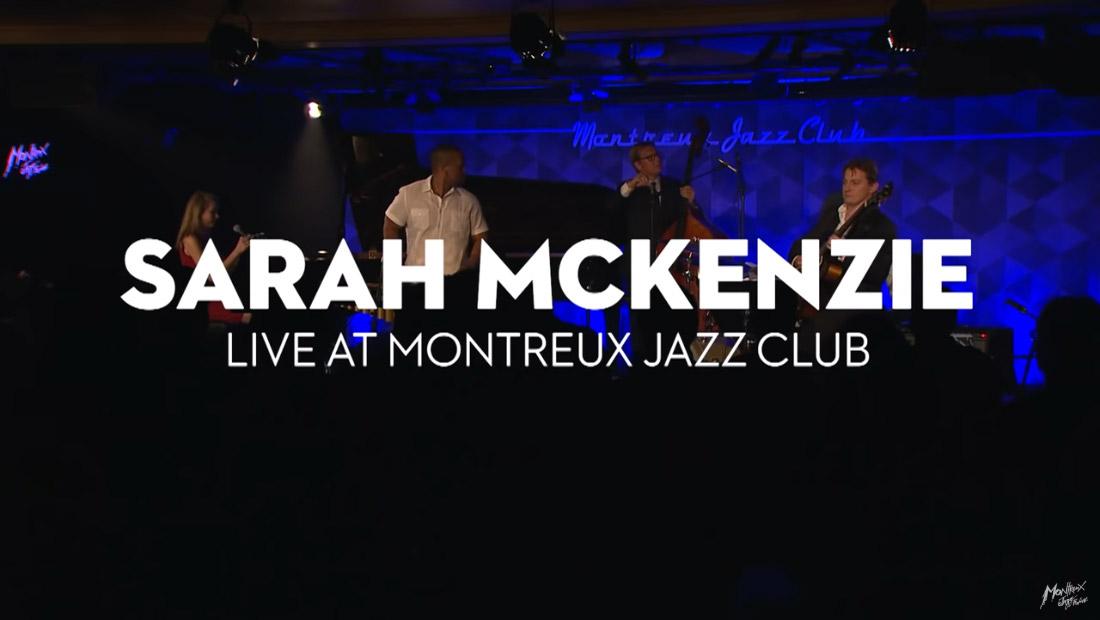 Home - Sarah McKenzie
